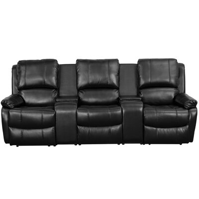 Flash Furniture Home Theater Recliner (Ro..