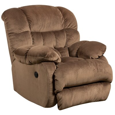 Flash Furniture Sharpei Contemporary Microfiber Power Recliner with Push Button (Set of 2)