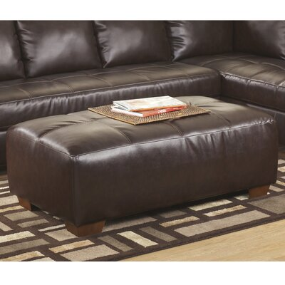 Flash Furniture Fairplay Oversized Ottoman