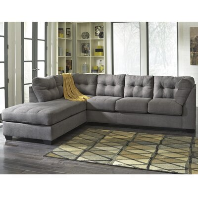 Flash Furniture Maier Sectional