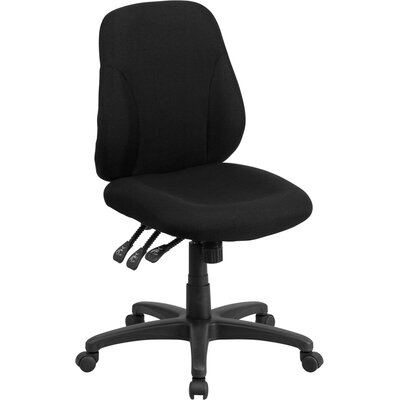 Flash Furniture Mid-Back Desk Chair