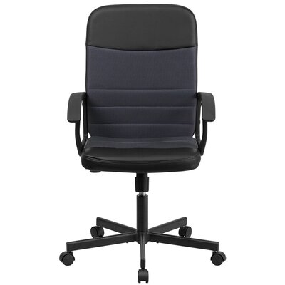 Flash Furniture Mid-Back Mesh Executive Chair