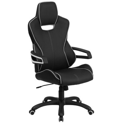 Flash Furniture High Back Exec..