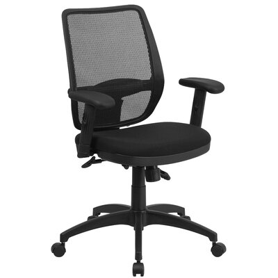 Flash Furniture Mid-Back Mesh Desk Chair