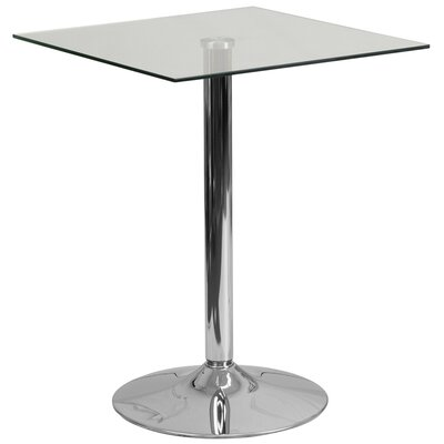 Flash Furniture Pub Table