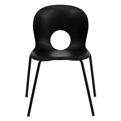 Flash Furniture Hercules Series Stacking Side Chair