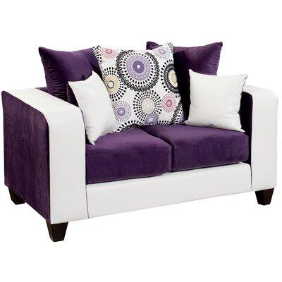 Flash Furniture Riverstone Implosion Modular Loveseat