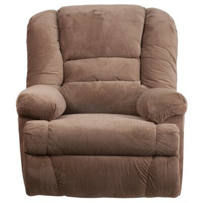 Flash Furniture Dynasty Rocker Recliner