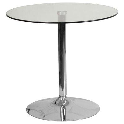 Flash Furniture Round Coffee Table