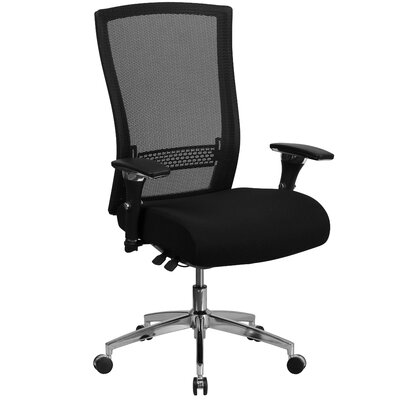 Flash Furniture Hercules Series High Back Mesh Executive Swivel Chair