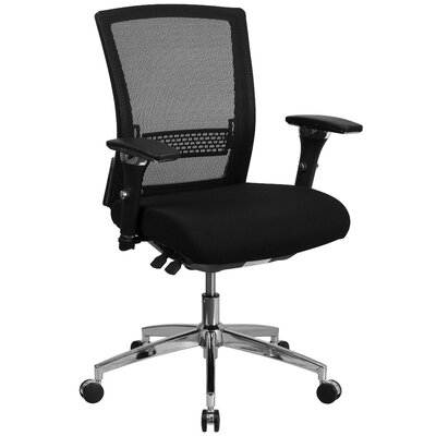 Flash Furniture Hercules Series Mesh Exec..