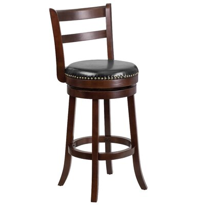 Flash Furniture 30'' Swivel Bar Stool