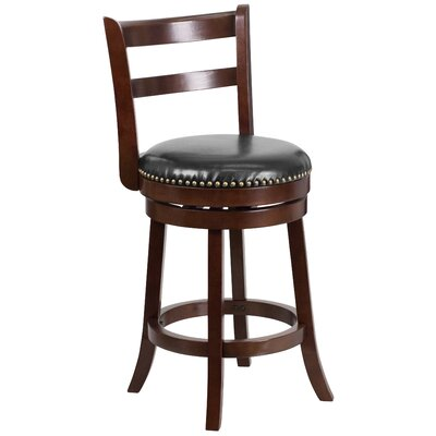 Flash Furniture 26.25'' Swivel Bar Stool