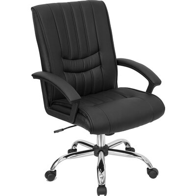 Flash Furniture Desk Chair Reviews