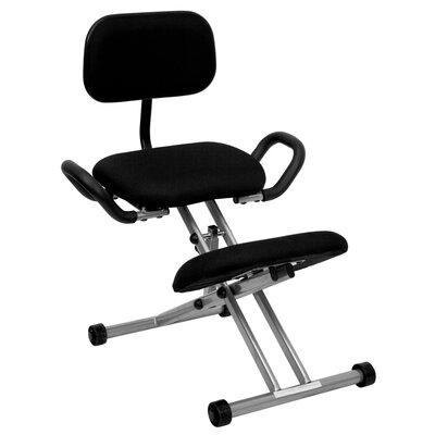 Flash Furniture Ergonomic Kneeling Chair ..
