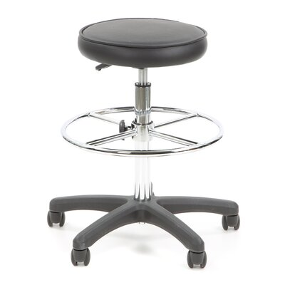 Flash Furniture Height Adjustable Draftin..