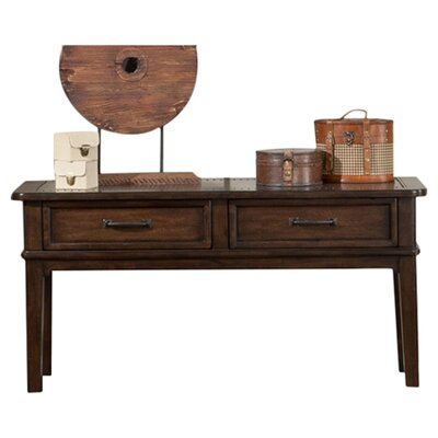 Alcott Hill Wilmington Console Table