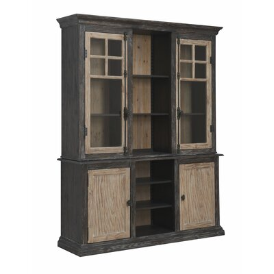 One Allium Way China Cabinet