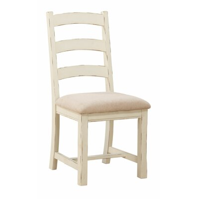 August Grove Eloise Side Chair (Set of 2)