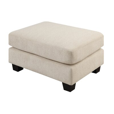 Emerald Home Furnishings Clayton II Ottoman