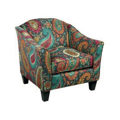 Chelsea Home Furniture Clayton Arm Chair