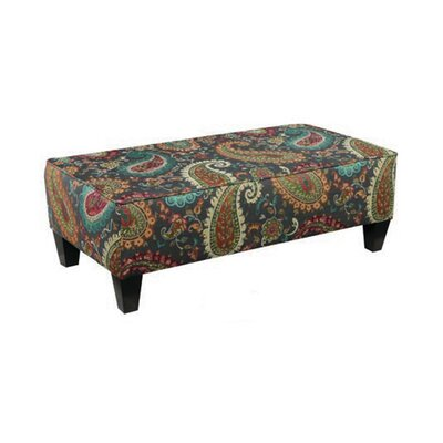 Chelsea Home Furniture Clayton Ottoman