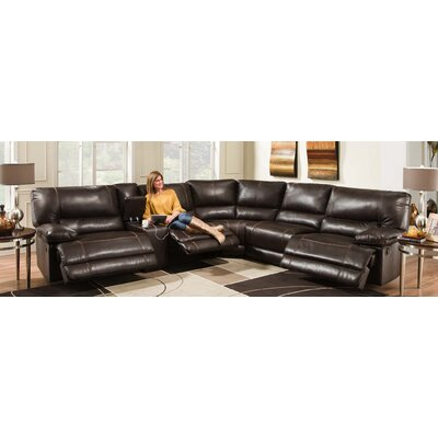 Chelsea Home Furniture Bane Sectional