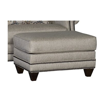 Chelsea Home Furniture Walpole Ottoman Image