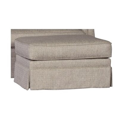 Chelsea Home Furniture Stockbridge Ottoman