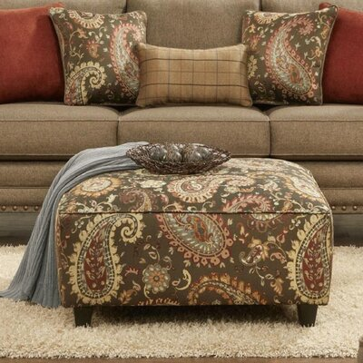 Chelsea Home Furniture Winchendon Ottoman