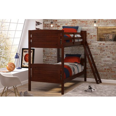 Chelsea Home Furniture Twin Bunk Bed