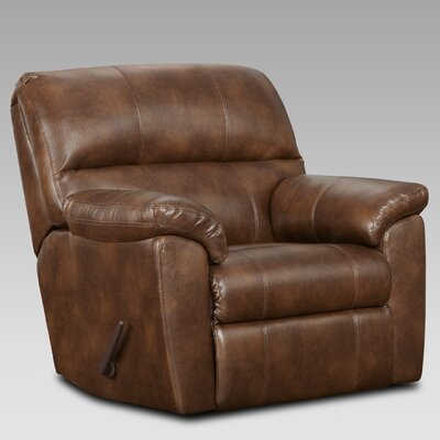 Chelsea Home Furniture Buckland Chaise Rocker Recliner