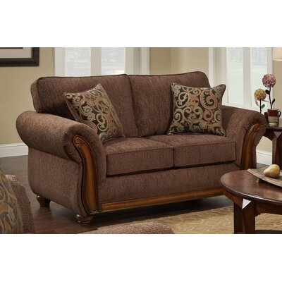 Chelsea Home Furniture Oak Bluffs Loveseat