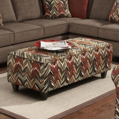 Chelsea Home Furniture Williamsburg Ottoman