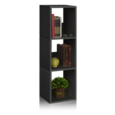 Way Basics zBoard Storage Trio Eco 3-Shelf Narrow 45