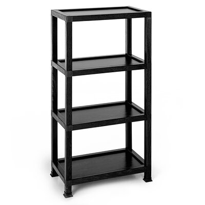 Way Basics Westminster Eco 4 Shelf 48