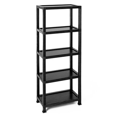 Way Basics Kensington Eco 5 Shelf 63
