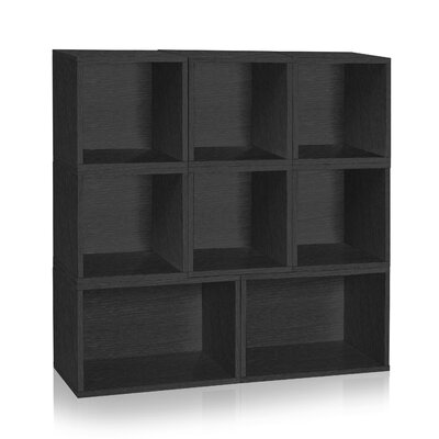 Way Basics Milan Storage 45