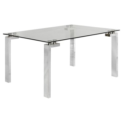 Brayden Studio Gipe Dining Table