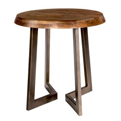 Moe's Home Collection Belem End Table