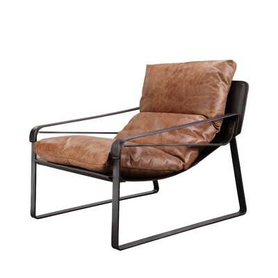 Moe's Home Collection Connor Club Chair