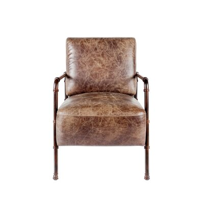 Moe's Home Collection Linvingston Lounge Chair