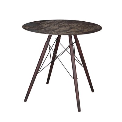 Trent Austin Design Hegewisch Cafe Dining Table