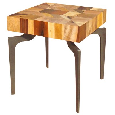 World Menagerie Spiva Dining Table