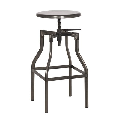 Trent Austin Design Beckfield Adjustable Height Bar Stool