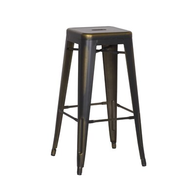 Trent Austin Design Athol Bar Stool (Set of 2)