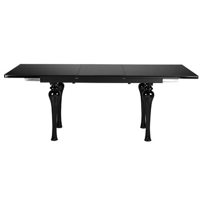 Mercer41 Emeric Extendable Dining Table