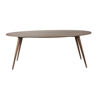 Bungalow Rose Dutta Dining Table