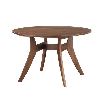 Brayden Studio Elkins Park Round Dining Table