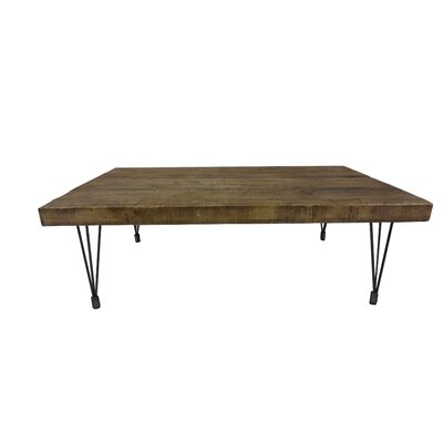 Trent Austin Design Columbia Coffee Table